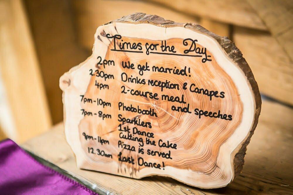 Cripps Barn Weddings GPS LA 2