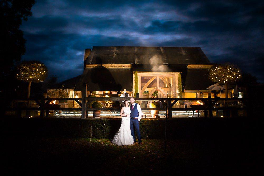 Cripps Barn Weddings GPS LA 21