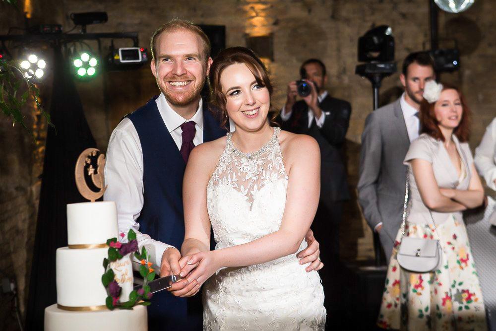 Cripps Barn Weddings GPS LA 22