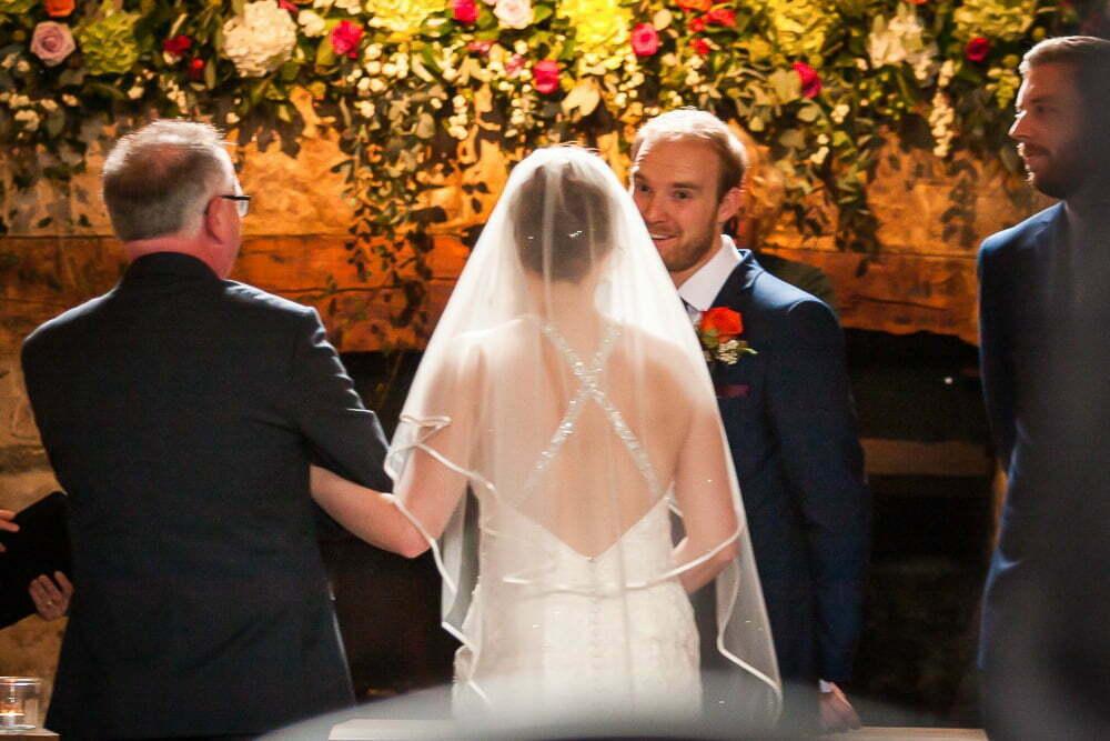 Cripps Barn Weddings GPS LA 5