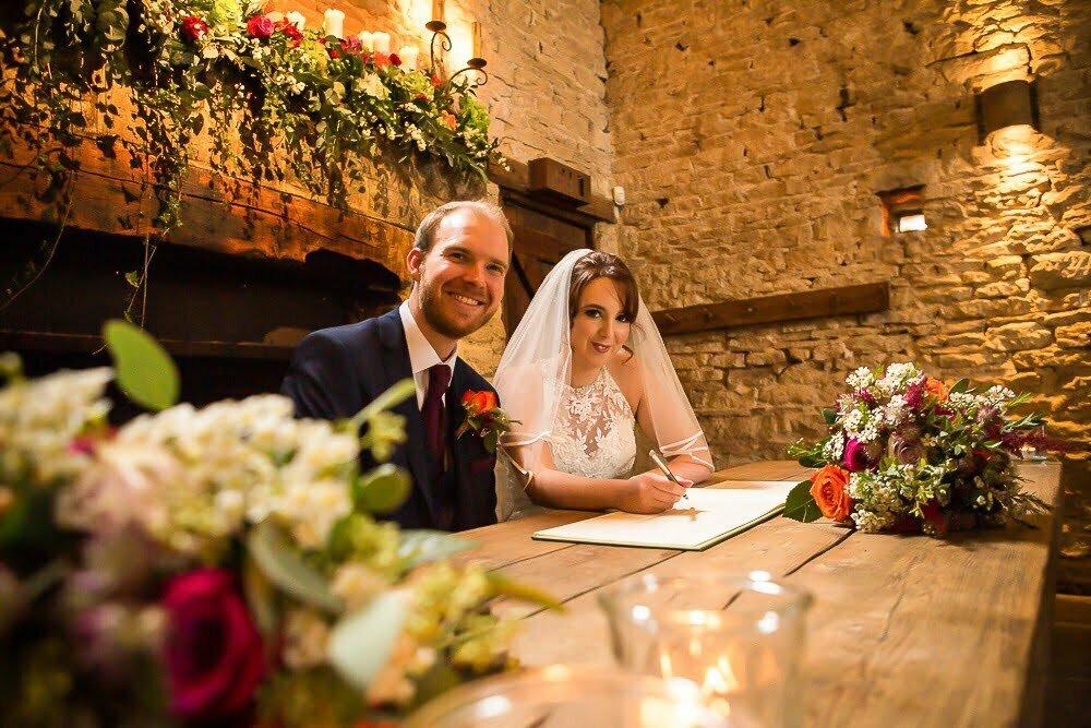 Cripps Barn Weddings GPS LA 8