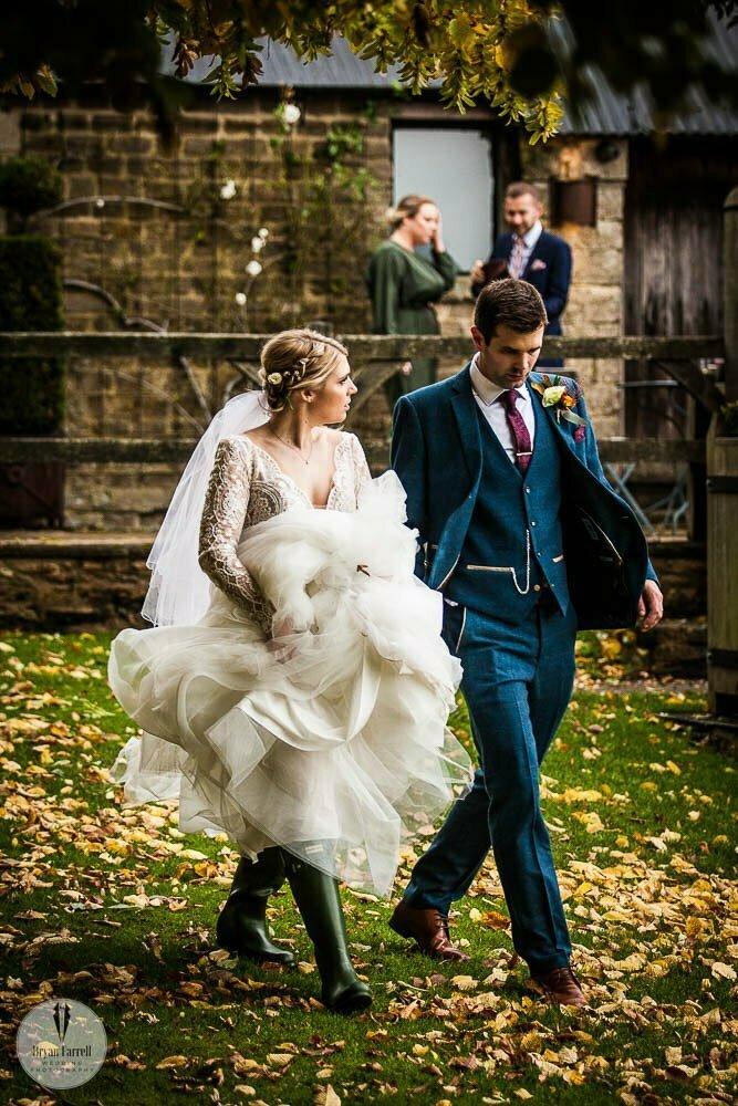 Cripps Barn Winter Wedding GPS SR 11