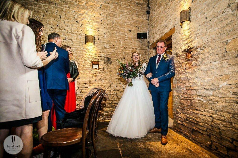 Cripps Barn Winter Wedding GPS SR 5