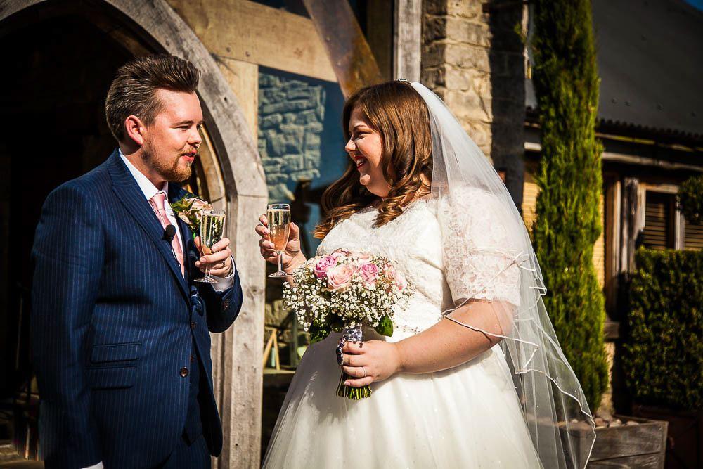 Cripps Barn weddings GPS PJ 11