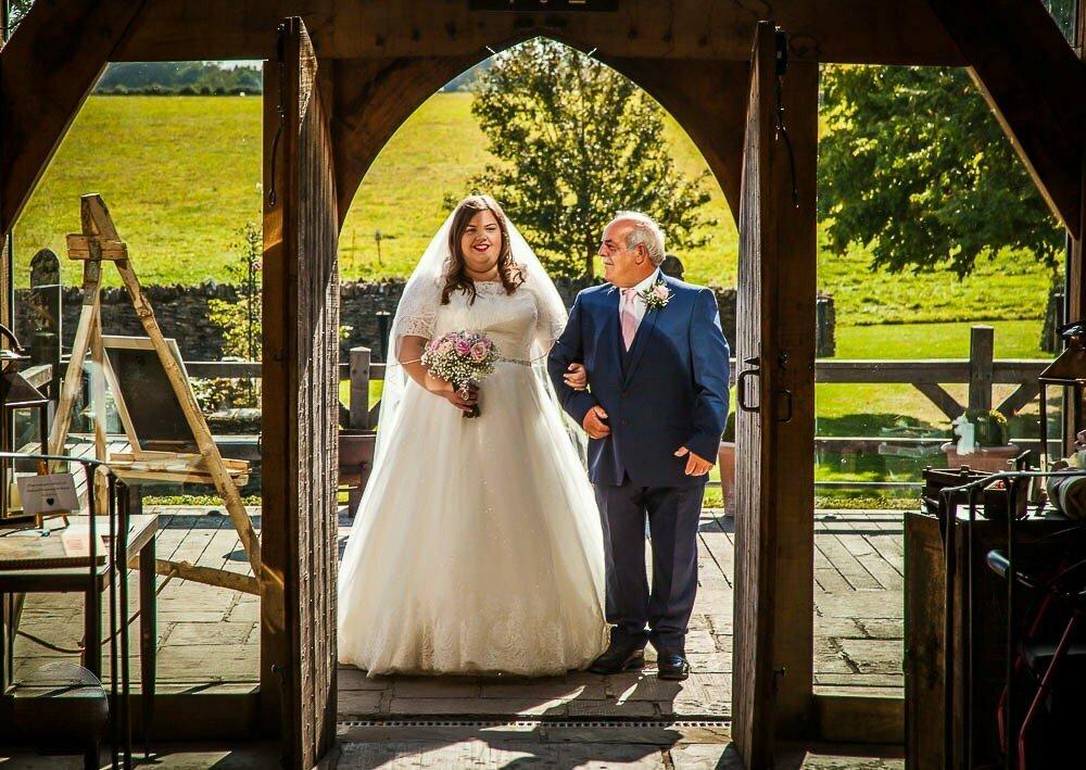 Cripps Barn weddings GPS PJ 8