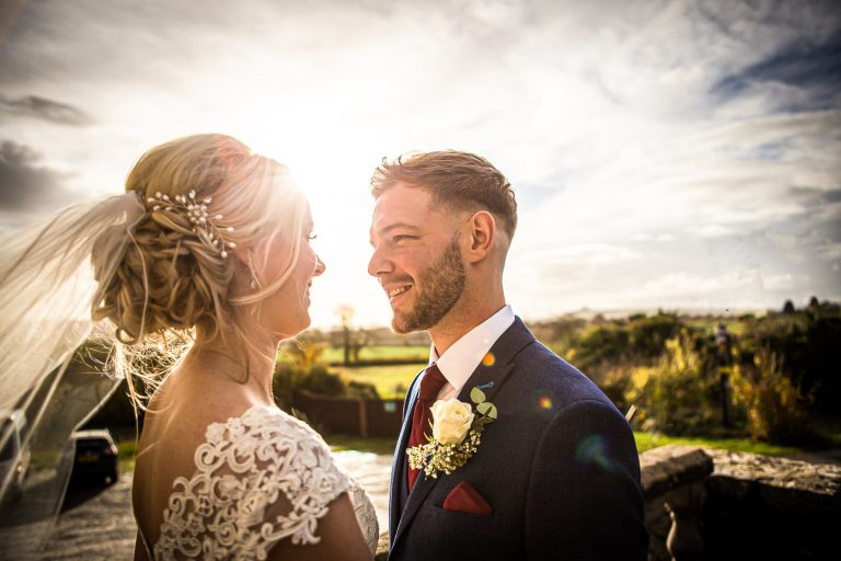Crossways Hotel Weddings, Somerset.