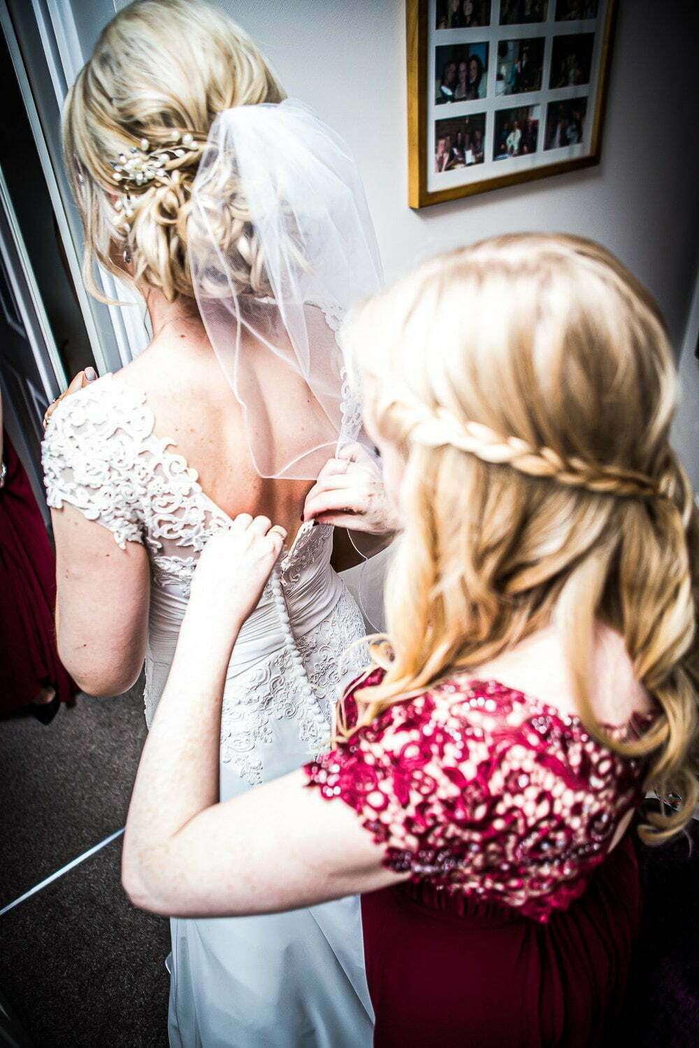 Crossways Hotel Wedding Somerset GPS 4