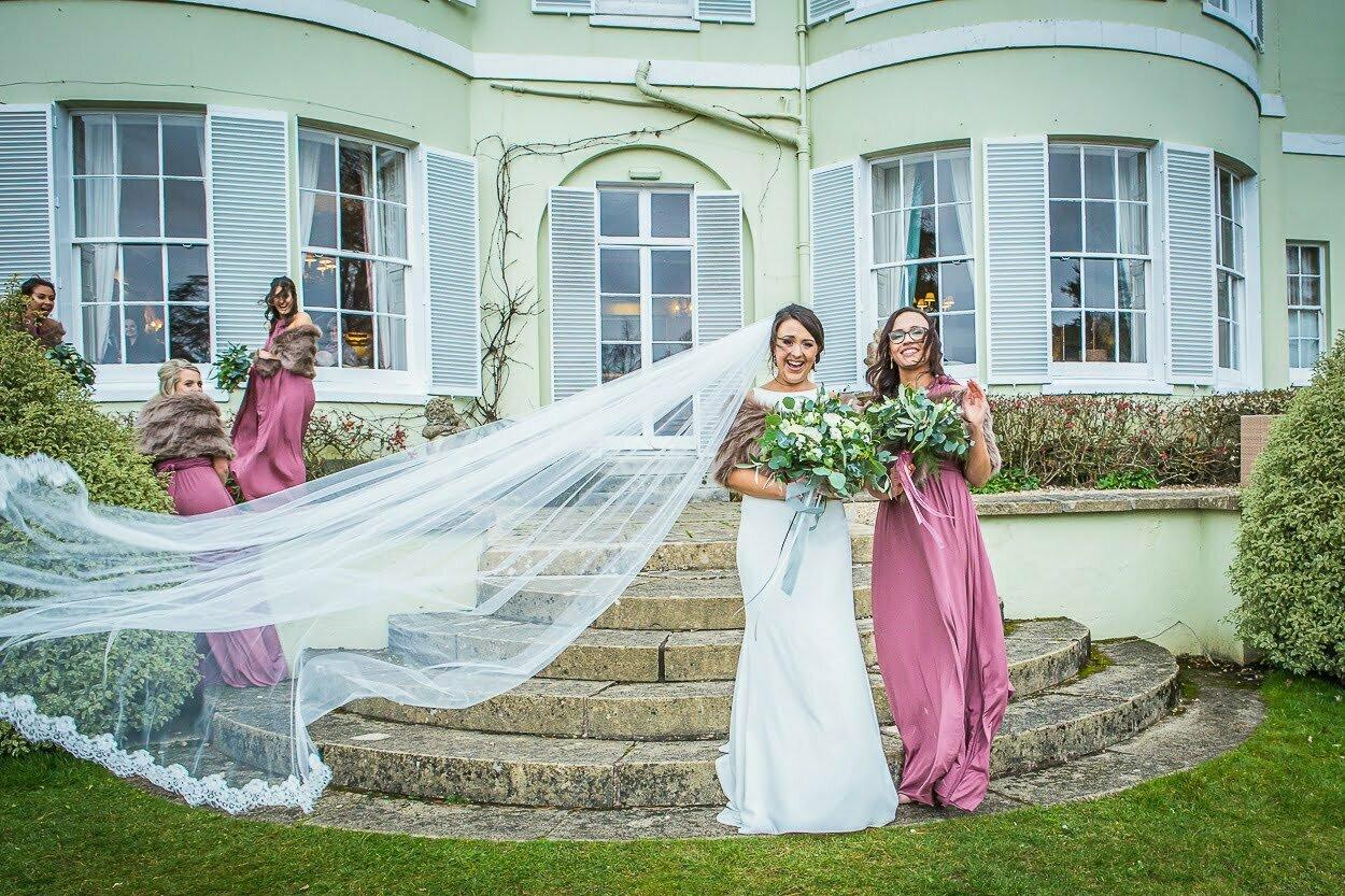 Deer Park Weddings Devon GPS HM 12