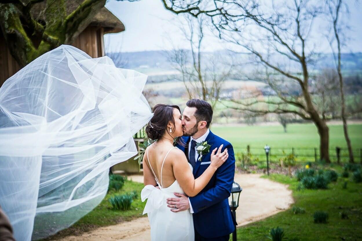 Deer Park Weddings Devon GPS HM 18
