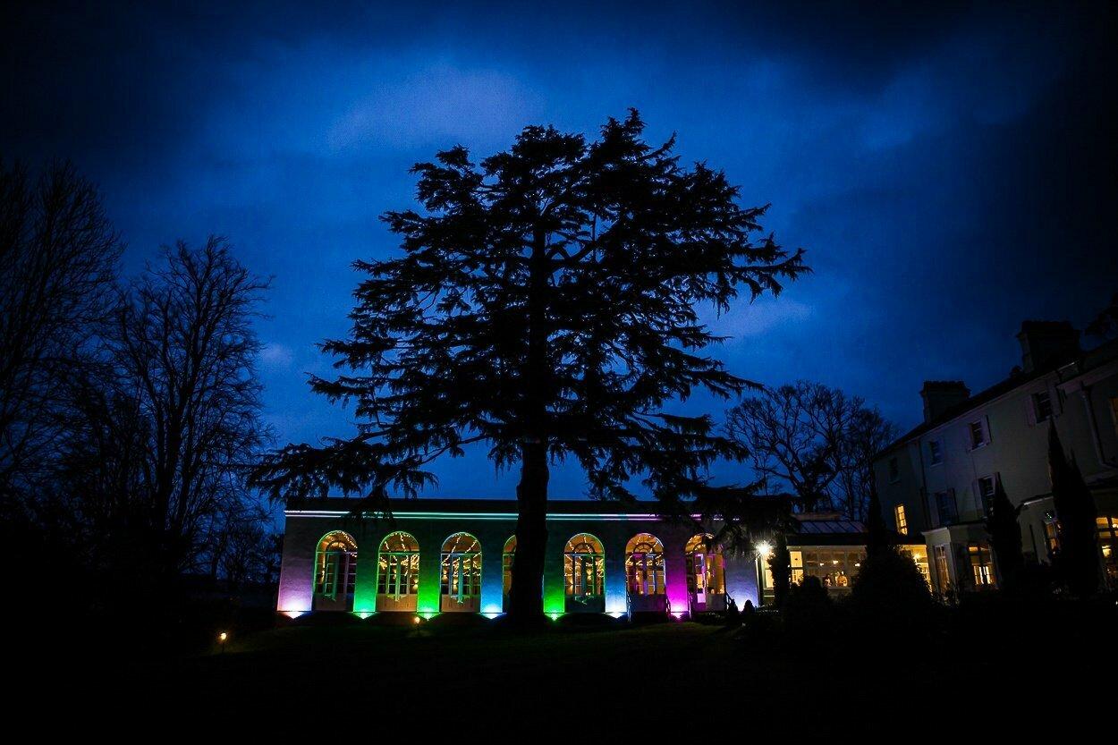 Deer Park Weddings Devon GPS HM 25