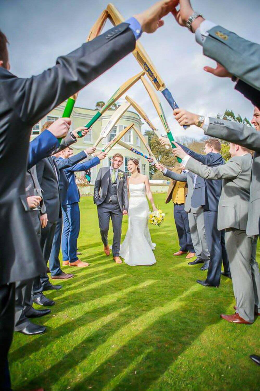 Deer Park Weddings GPS NR 14