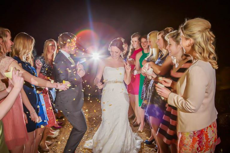 Deer Park Weddings NR