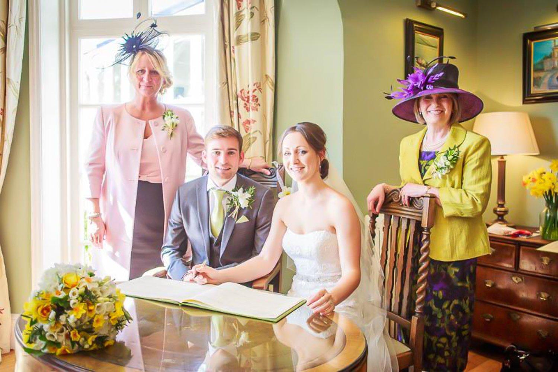 Deer Park Weddings GPS NR 6