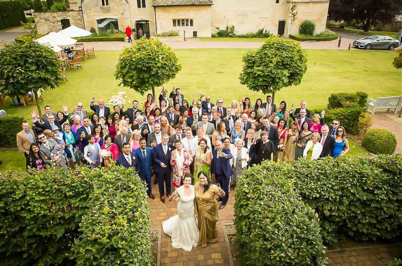 Ellenborough Park Weddings GPS JJ 16