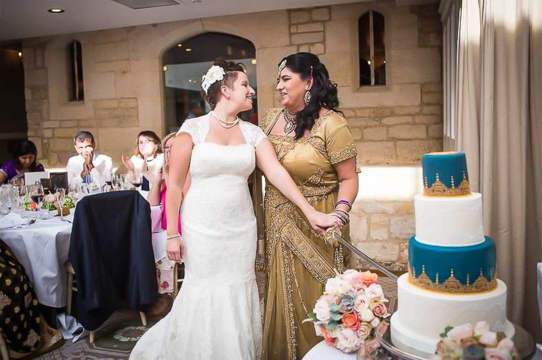 Ellenborough Park Weddings GPS JJ 17