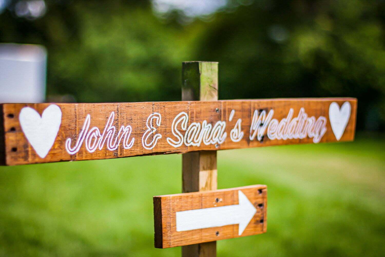 Gloucester Garden Weddings SJ 1