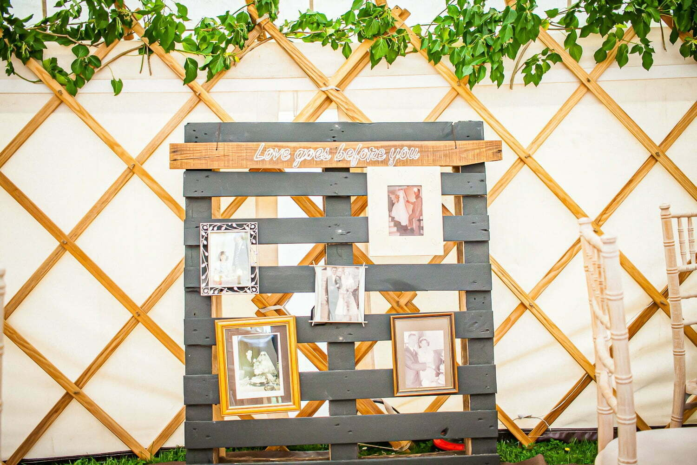Gloucester Garden Weddings SJ 13