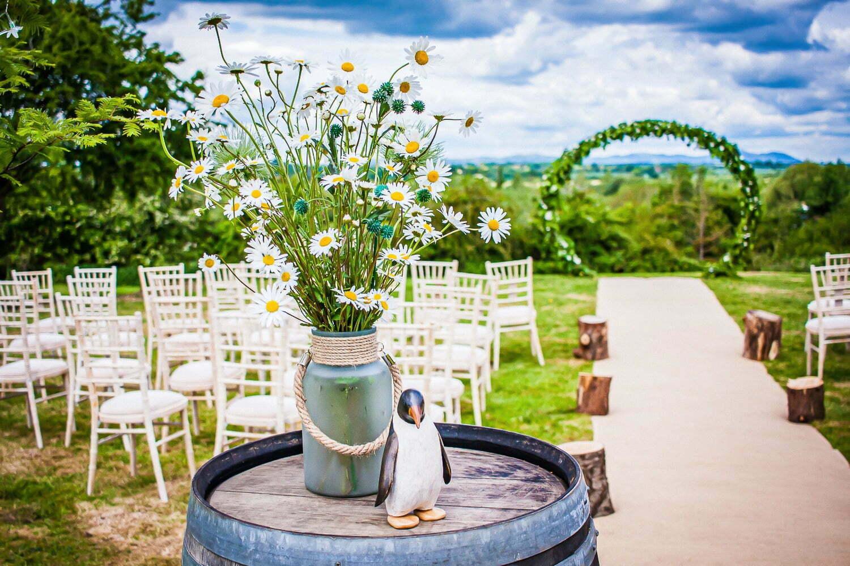 Gloucester Garden Weddings SJ 2