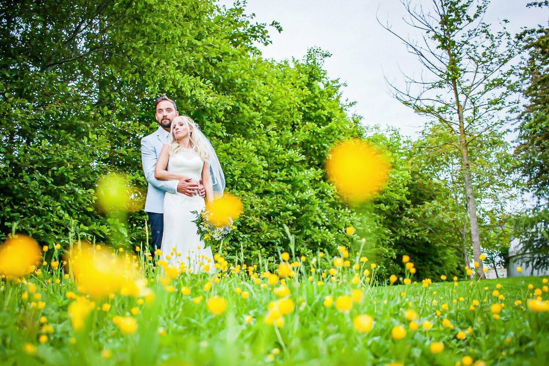 Gloucester Garden Weddings SJ 21