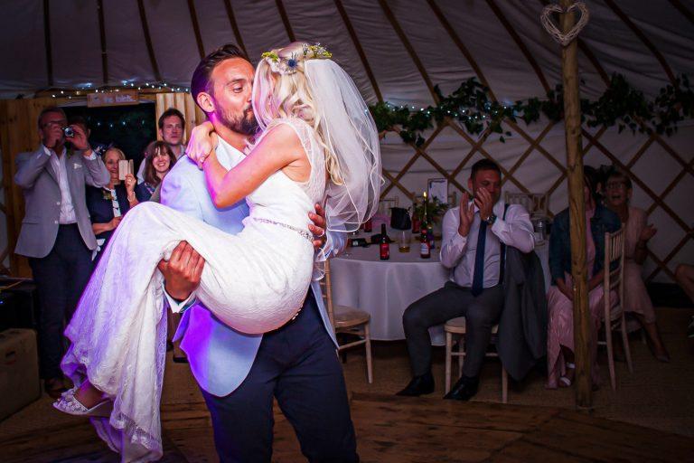 Gloucester Garden Weddings SJ.