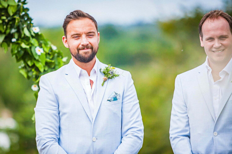 Gloucester Garden Weddings SJ 4