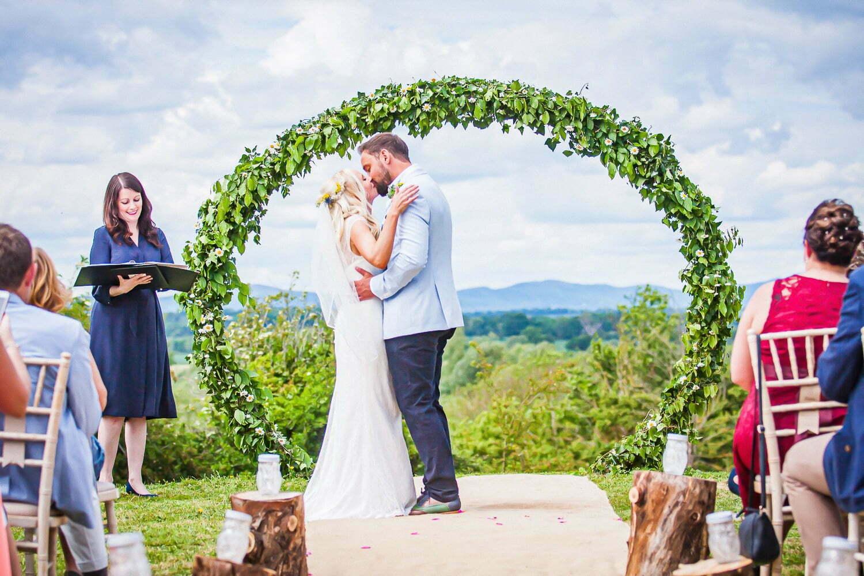 Gloucester Garden Weddings SJ 7