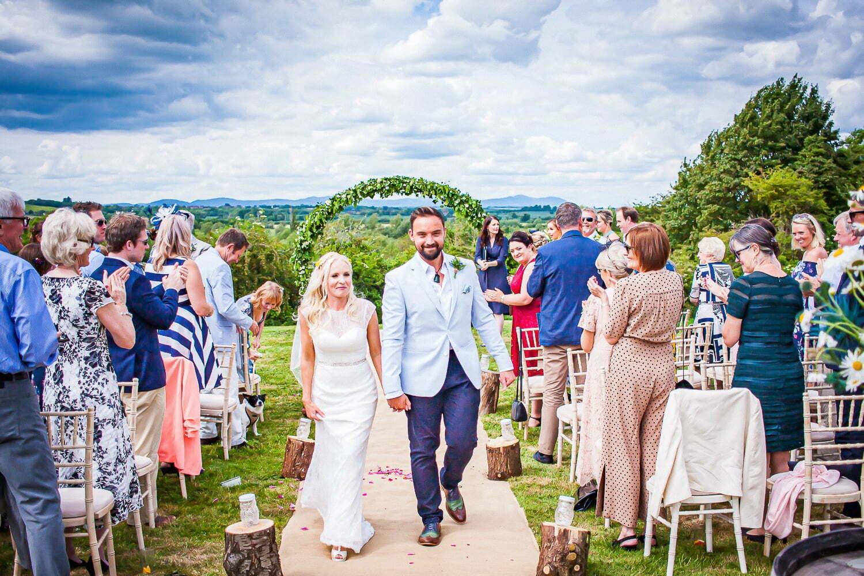 Gloucester Garden Weddings SJ 8