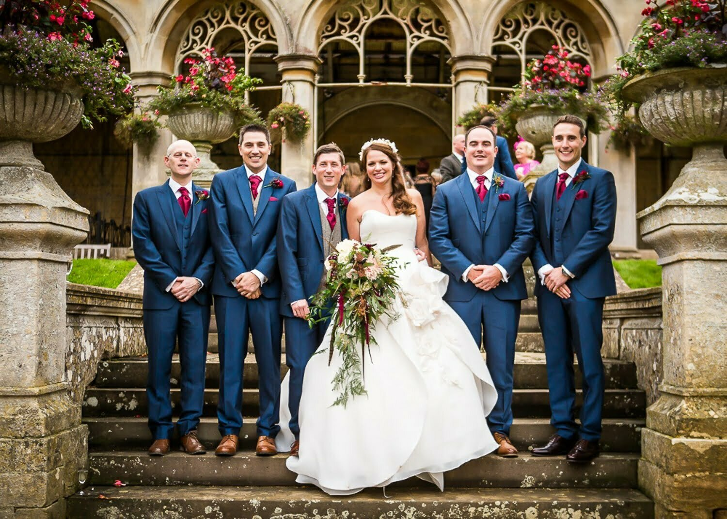 Grittleton House Weddings 17