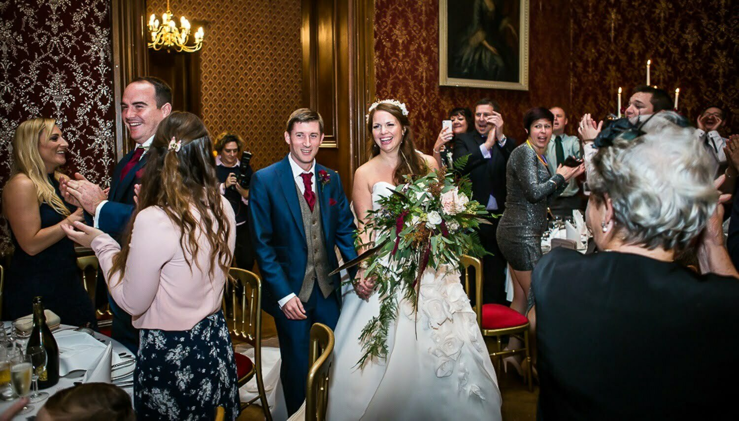 Grittleton House Weddings 21