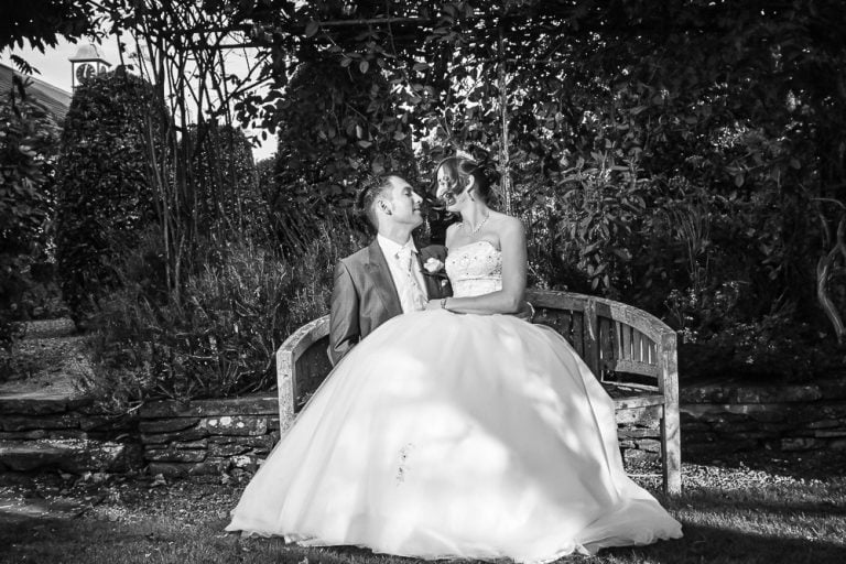 Guyers House Weddings BM