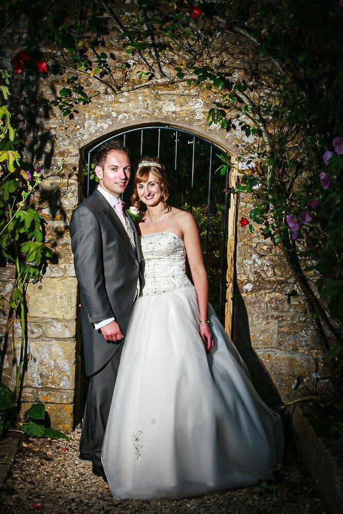 Guyers House Weddings BM GPS 20