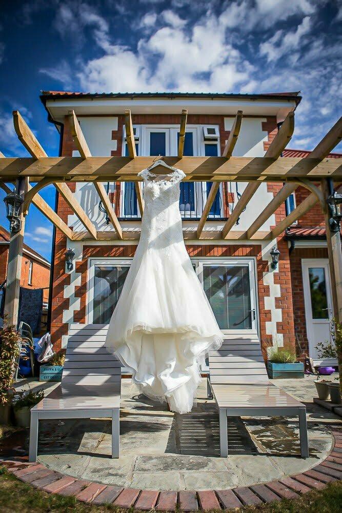 Haselbury Mill Weddings GPS TE 1
