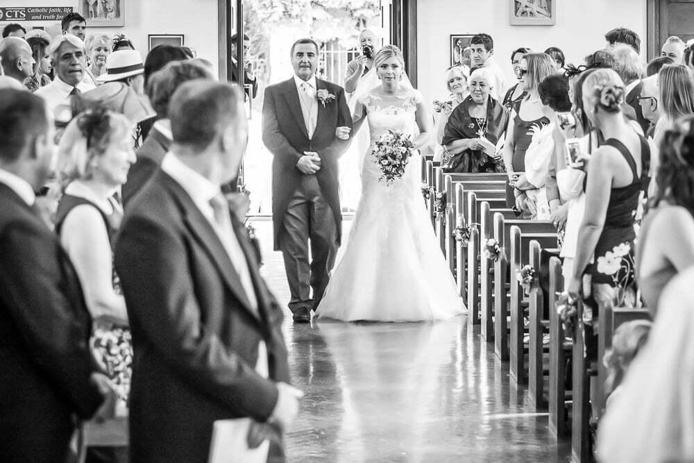 Haselbury Mill Weddings GPS TE 13