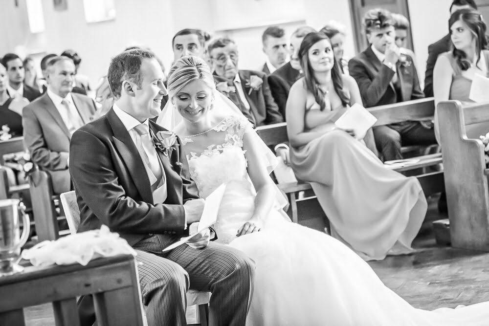 Haselbury Mill Weddings GPS TE 14