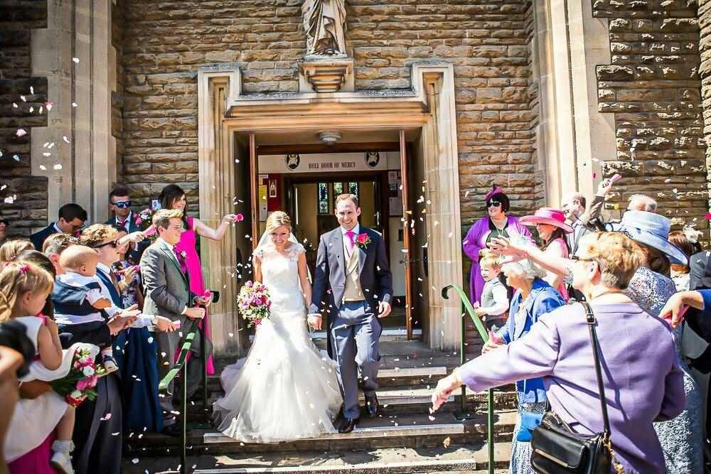 Haselbury Mill Weddings GPS TE 15