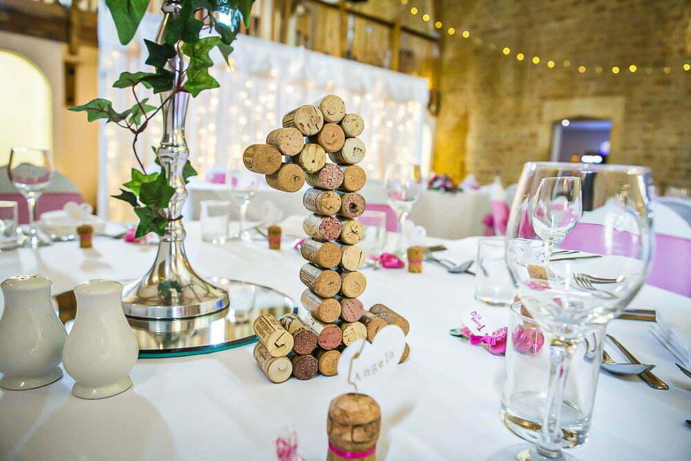Haselbury Mill Weddings GPS TE 17