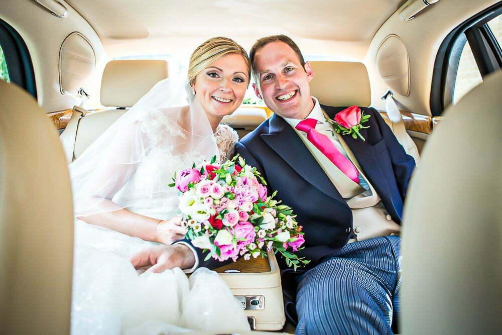 Haselbury Mill Weddings