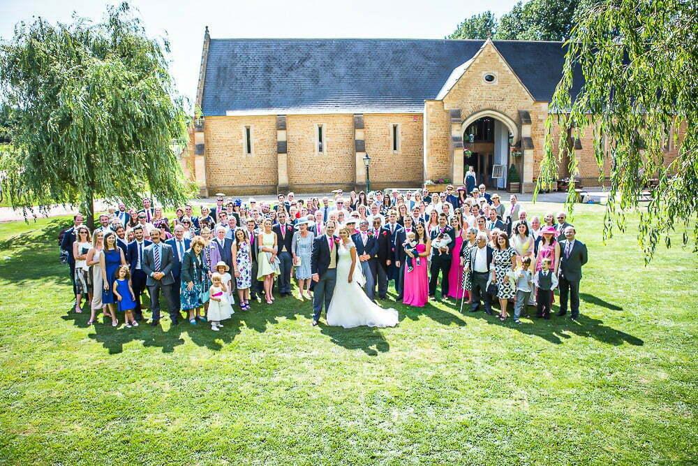 Haselbury Mill Weddings GPS TE 20