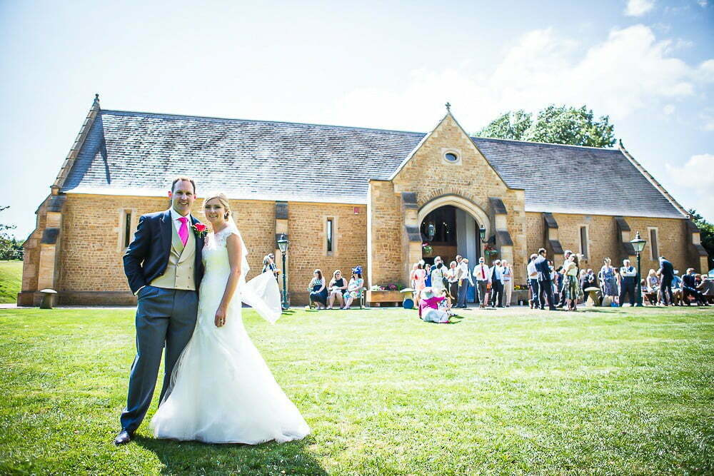 Haselbury Mill Weddings GPS TE 21