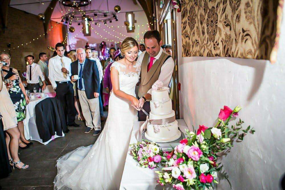 Haselbury Mill Weddings GPS TE 23