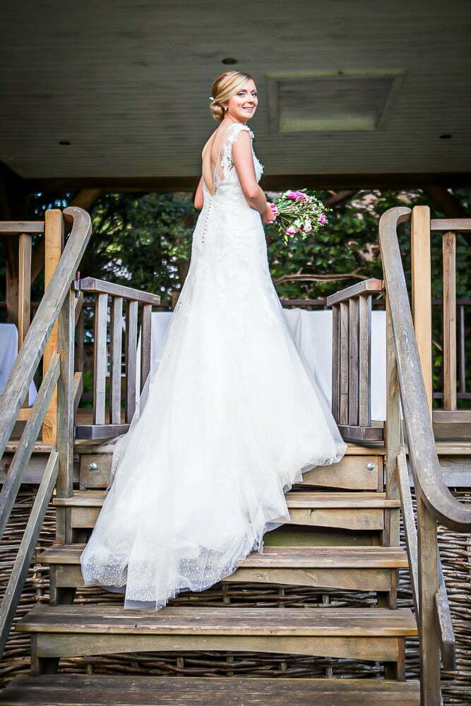 Haselbury Mill Weddings GPS TE 24