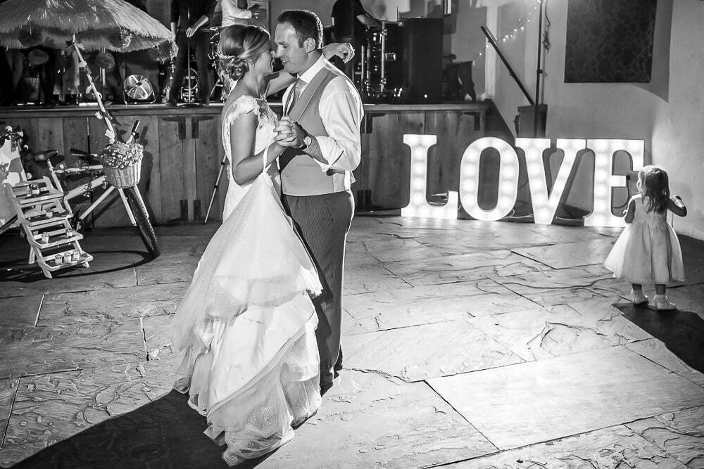 Haselbury Mill Weddings GPS TE 25