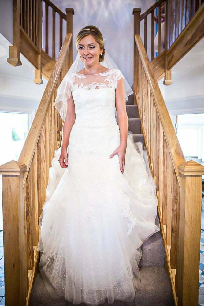 Haselbury Mill Weddings GPS TE 9