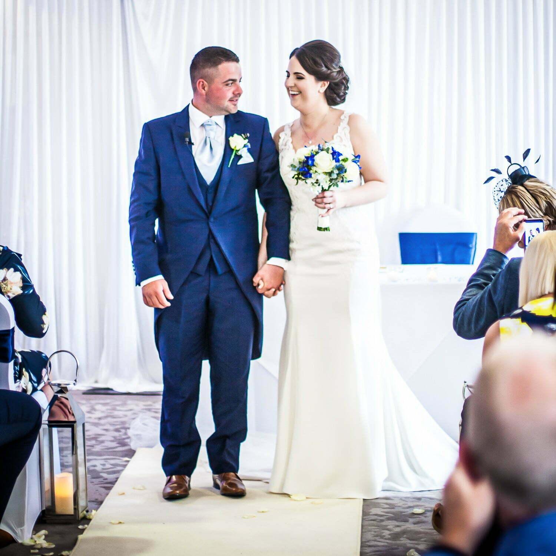 Highfield Park Weddings GPS KD 12