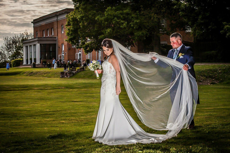 Highfield Park Weddings GPS KD 22