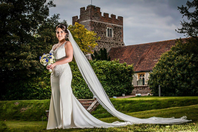 Highfield Park Weddings GPS KD 23