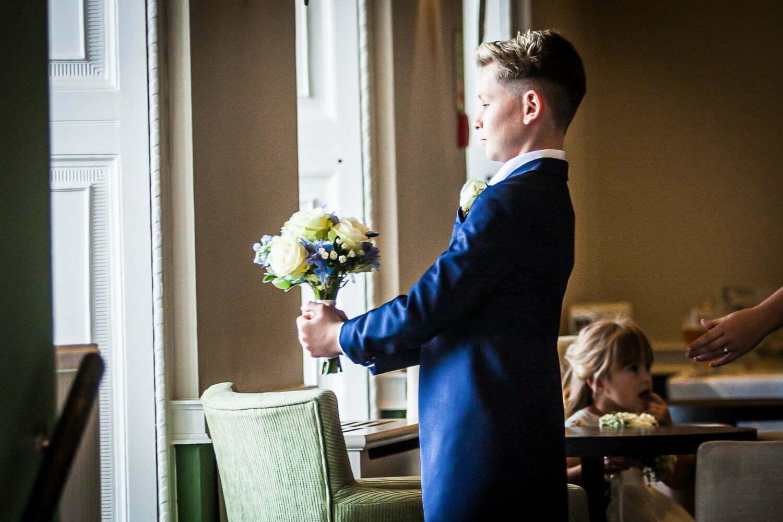 Highfield Park Weddings GPS KD 8