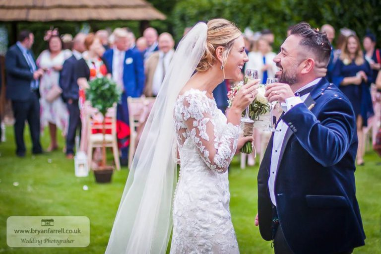 Manor House Hotel Weddings LA
