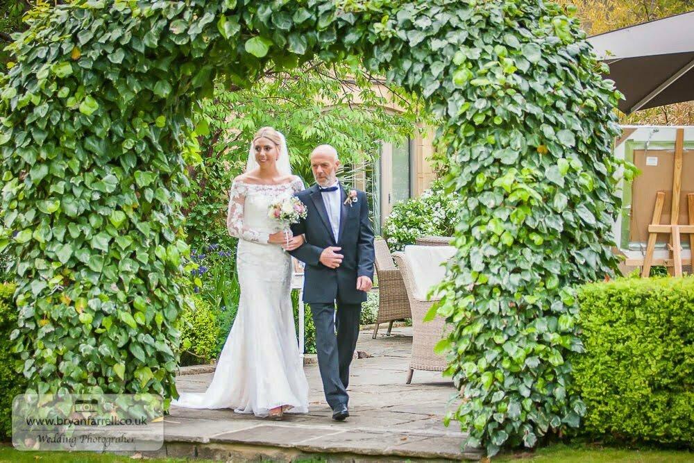 Manor House Hotel Weddings LA 4
