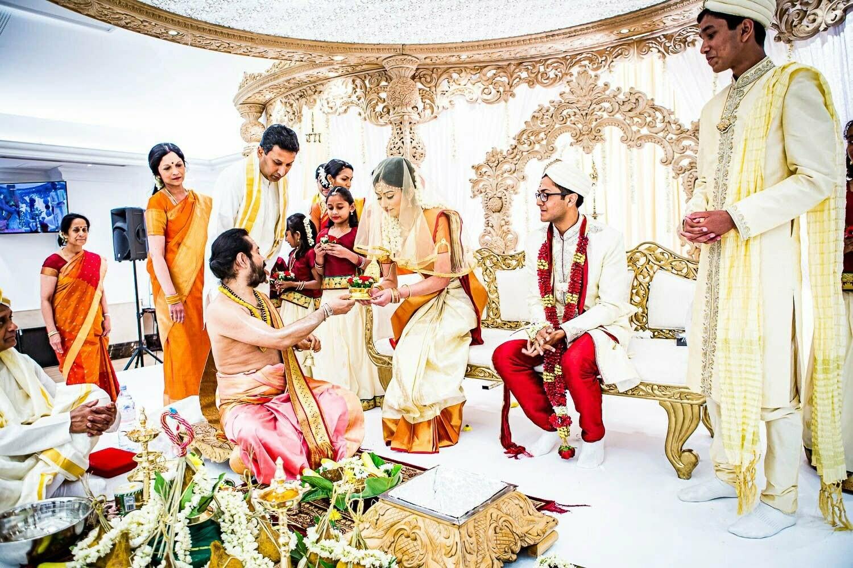 Oshwal Centre Wedding GPS VS 10